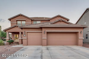33687 S Miner Road, Red Rock, AZ 85145