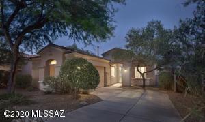 6186 N Vía Paloma Rosa, Tucson, AZ 85718