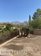 3931 N Vista De La Cima, Tucson, AZ 85750