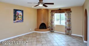 6366 N Orange Tree Drive, Tucson, AZ 85704