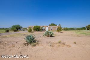 5439 N Antelope Road, Marana, AZ 85653