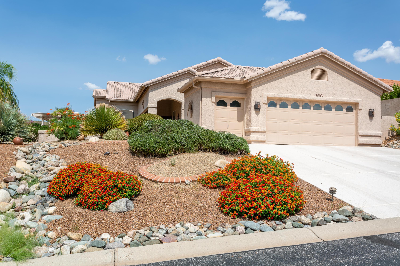 Photo of 65762 E Desert Sands Drive, Saddlebrooke, AZ 85739