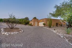 3940 N Calle Hondonada, Tucson, AZ 85750