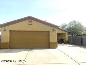1455 W Sonora Street, Tucson, AZ 85745