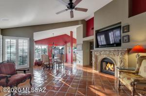 4057 E Via Del Vireo, Tucson, AZ 85718
