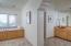 Separate Bath/shower space
