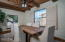 High Sahuaro rib & beamed ceiling and Mountain views/