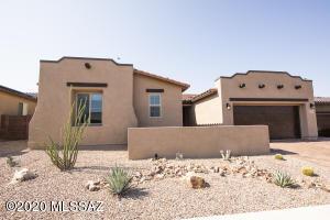 10744 E Placita Reina Linda, Tucson, AZ 85748