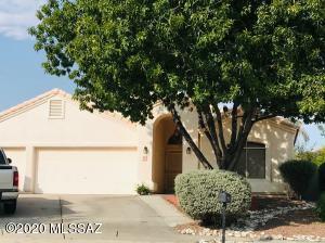 3664 W Meadow Briar Drive, Tucson, AZ 85741