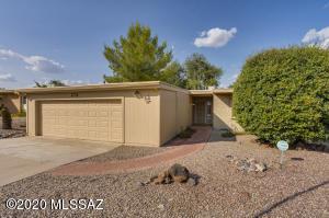 348 W Via Bacanora, Green Valley, AZ 85614