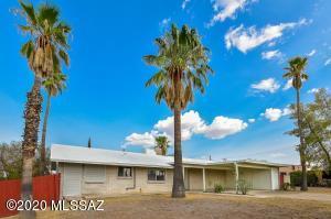 2317 S Marc Drive, Tucson, AZ 85710