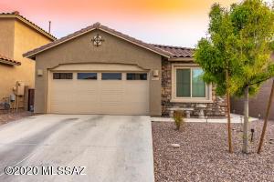 11368 E Glowing Sunset Drive, Tucson, AZ 85747