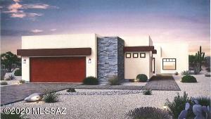 292 N Palomino Run Place, Sahuarita, AZ 85629