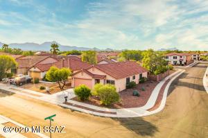 3904 W Rock Basin Lane, Tucson, AZ 85745