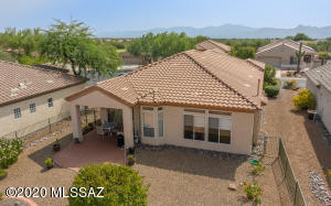 5288 W Sunrise Canyon Place, Marana, AZ 85658