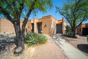 1400 W Desert Hills Drive, Green Valley, AZ 85622
