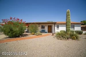 331 E Las Milpas, Green Valley, AZ 85614