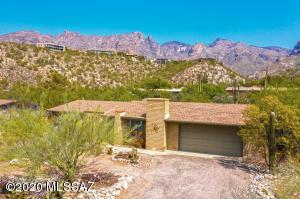 3635 E Kingler Spring Place, Tucson, AZ 85718
