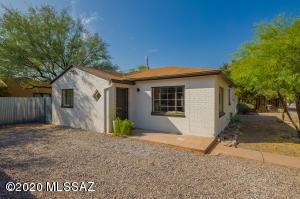 321 N Tyndall Avenue, Tucson, AZ 85719