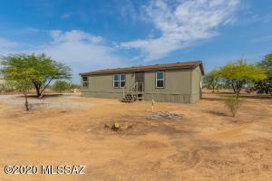 17452 W Bacabi Road, Marana, AZ 85653