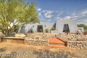 4025 N Camino De Lupo, Tucson, AZ 85718