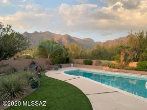 1141 E Deer Canyon Road, Tucson, AZ 85718