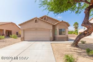 4400 S Avenida Don Pepe, Tucson, AZ 85746