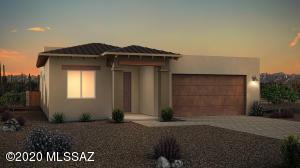 6334 N Alani Blossom Court, Tucson, AZ 85704