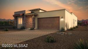 6382 N Alani Blossom Court, Tucson, AZ 85704
