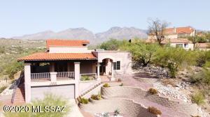 4251 N Summer Set Drive, Tucson, AZ 85750