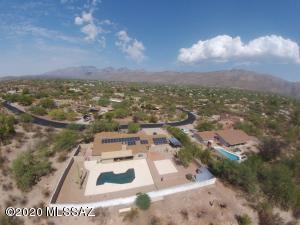 4082 N Hidden Cove Place, Tucson, AZ 85749