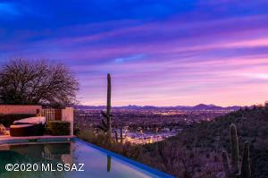 4075 N Black Rock Drive, Tucson, AZ 85750