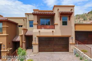 1817 E Vico Bella Luna, Tucson, AZ 85737