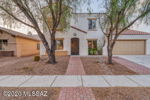 9491 N Weather Hill Drive, Tucson, AZ 85743