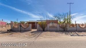 6109 S Fontana Avenue, Tucson, AZ 85706