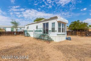 6121 N Orange Tree Lane, Tucson, AZ 85741