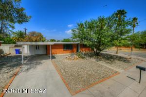 7267 E Eastview Drive, Tucson, AZ 85710