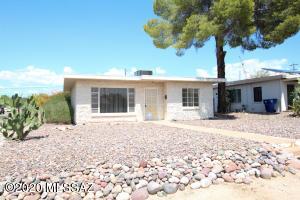 3001 E 4Th Street, Tucson, AZ 85716