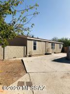 5463 S Minorka Place, Tucson, AZ 85706