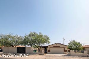 5625 S Midvale Avenue, Tucson, AZ 85746