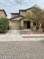 4275 E Wading Pond Drive, Tucson, AZ 85712