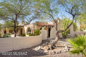 810 N Camino Santiago, 30, Tucson, AZ 85745