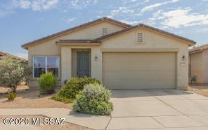 10368 E Bridgeport Street, Tucson, AZ 85747