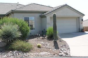 13244 N Heritage Gateway Avenue, Marana, AZ 85658