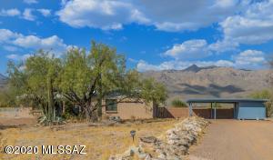 10911 E Limberlost Road, Tucson, AZ 85749