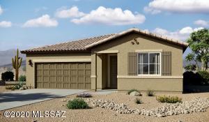 4461 W Kaylah Drive, Tucson, AZ 85746
