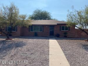 1458 S Avenida Sirio, Tucson, AZ 85710