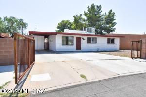 5834 E Waverly Street, Tucson, AZ 85712