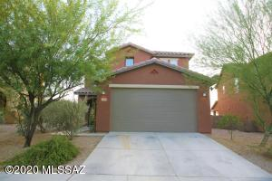 11166 E Vail Vista Court, Tucson, AZ 85747