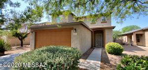 6282 S Sun View Way, Tucson, AZ 85706